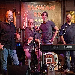 Barry Baughn Blues Band