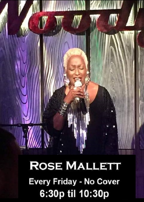 Rose Mallett - Feb 15