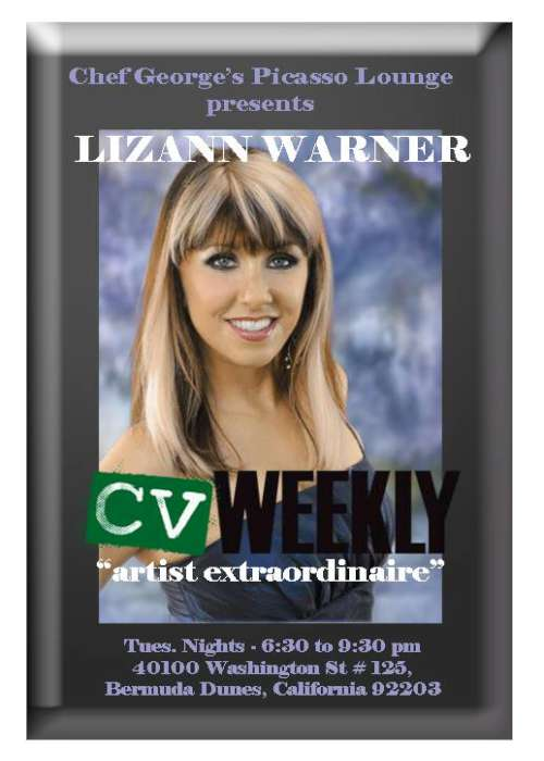 Lizann Warner - Feb 19