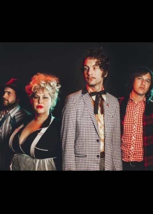 Shannon and the Clams - Sep 28