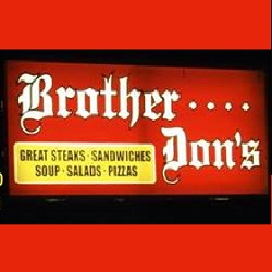 Brother Don's Bar