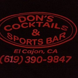 Don's Cocktails