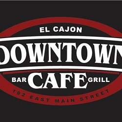 Downtown Cafe