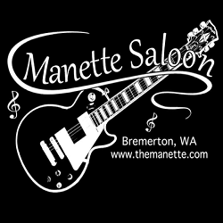 Manette Saloon