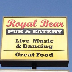 Royal Bear